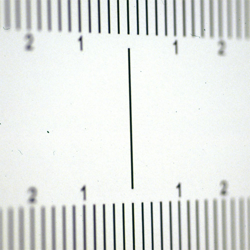 Film Cosina 100mm, f3.5
