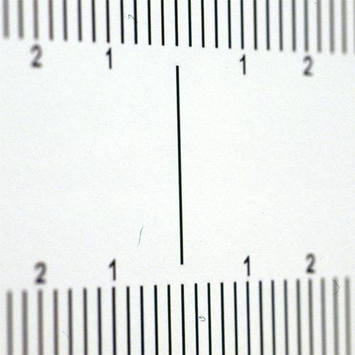 Film Cosina 100mm, f5.6